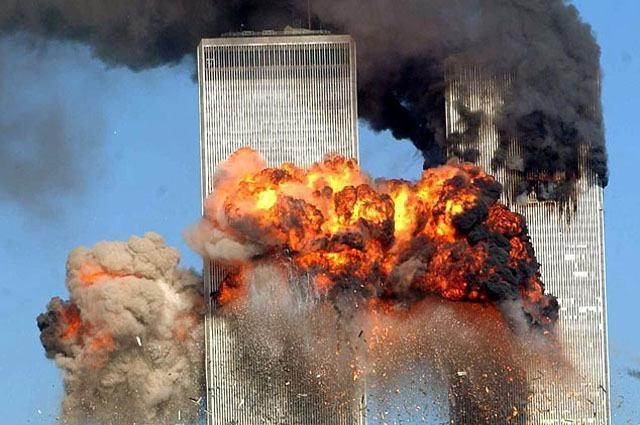 atentado as torres gemeas
